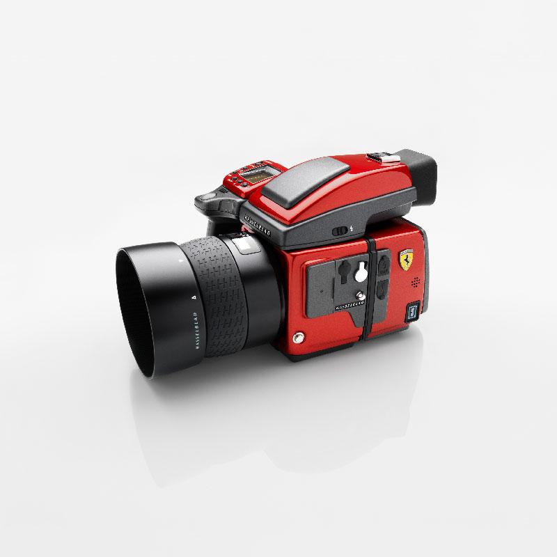 H4D40 Ferrari Fl