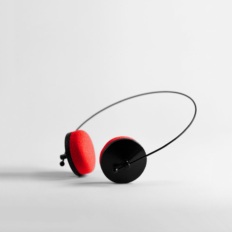 Nooka Zonal Headphones